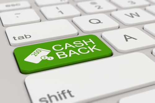 Cashback programma's