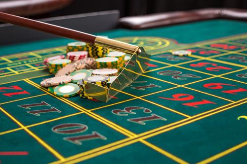 Geld verdienen met gokken